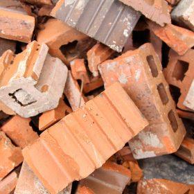 Uw bouwafval is duurzaam